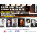 Dive into the Hospitality Design Industry with International Speakers