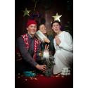 Lilla parken: Julens sanna glädje - Teater för hela familjen