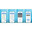Med den nya appen SeaPlaces ska det bli enklare och roligare att upptäcka nya platser på sjön.
