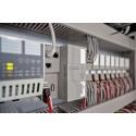 AXC 3050 - En ny kraftfull PLC från Phoenix Contact