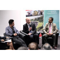 Sharing insights on smart and sustainable innovations for a global market