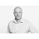 Andreas Behm Fredin är ny regionchef för Tyréns region öst