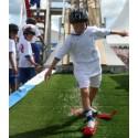 Forebyggende antidopingarbeid på Norway Cup