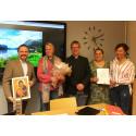 Miljö- och folkhälsopris 2020 till Tynnereds församling