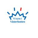 Vi syns i Västerbotten - Logotyp