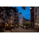 Malmö bäst igen på hållbart resande