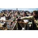 Vikingerne vågner op til dåd i påsken