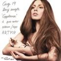 """Lady Gaga ute med nya singeln """"Applause"""""""