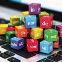 Hur många domännamn finns det på nätet?