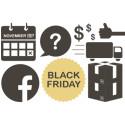Black friday slår alla tidigare rekord för e-handeln i Sverige. DIBS och prisjakt har tagit fram statistik som visar hur stort intresset var i år