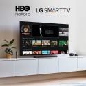HBO Nordic - nu på alla LG-TV med webOS