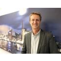 Robert Löwenberg utsedd till försäljningschef för Power Network Division i Empower Sweden