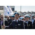 5-årsjubileum för Veteranmarschen –  går i år mellan Gävle och Skellefteå