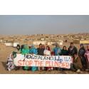 Fartyg med konfliktmineraler från Västsahara stoppas