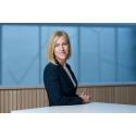 Charlotta Målargård ny nordisk kommunikationschef på Siemens
