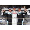 Trio i mästerskapsjakt när STCC återupptar säsongen