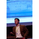 MyNewsdesk: Den sosiale journalisten Jonathan Bean