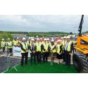 Construction begins on University of Sussex's new student campus