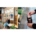 Kavat lanserar skosamarbete med utförsåkaren Frida Hansdotter