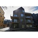 HSB först ut med inflyttningar i Nya Hovås