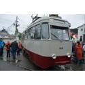 Ekebergbanen har kjørt i 100 år