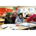 Kalmar i topp över andel behöriga lärare