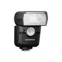 Pålitelig blitssystem for trådløs fotografering komplementerer det kommende OM-D E-M1X-kameraet