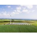 Comsel System Oy toimittaa energianmittausjärjestelmän E.ON:in LES Simris-projektiin - Ruotsin ensimmäinen omavarainen paikallinen energiajärjestelmä