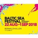 Baltic Sea Festival 2018