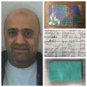 Little silver book brought down £16m tobacco tax fraudsters