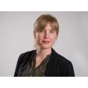 Johanna Ohlsson ny hållbarhetschef på Corvara