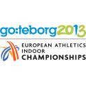 Första partnern klar för inne-EM i friidrott 2013