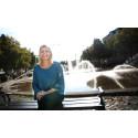 Världens Barns kampanjledare, Josefin Stålbert,  startar nytt projekt!
