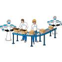 Elmia Automation: Mjukvaror för robotautomation