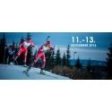 Velkommen til Sesongstart Skiskyting