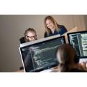 Topplacering för Västerbotten i bredbandskartläggning