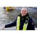 Rune Wilhelmsen blir leder for Smart havbruk