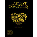 Largest Companies 2012