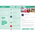 Cruitway lanserar webbtjänst för jobbmatchning