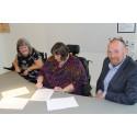 LOBPA og Dansk Handicapservice går sammen om Samtænkt indsats