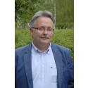Göran Panth, affärsområdeschef Kraft & Värme Sandviken Energi AB