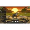 Catan Universe Screenshot Wolf-Avatar