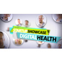 Publishing first Startup Showcase video: Digital Health