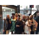 Attendo ABT Surahammar knep pallplats i Årets Välfärdsförnyare