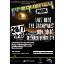 Frequency goes PRIDE