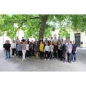 Norconsult Stockholm firar 100 medarbetare
