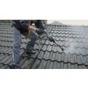 Rengör taket med Hagmans rengöringsprodukter