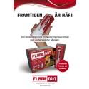 Flameout - Ny typ av brandsläcks verktyg