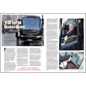 Johan Ekman vill lyfta bussresan