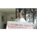 Dariusz fra Store Heddinge greb chancen og vandt 132.842,50 kr.